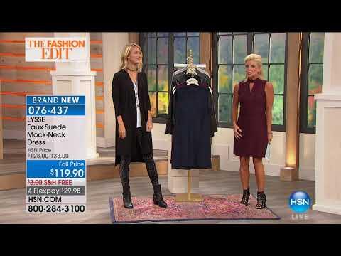 HSN | LYSSE Fashions. http://bit.ly/327kbRO