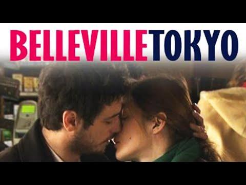 Belleville Tokyo - FILM COMPLET