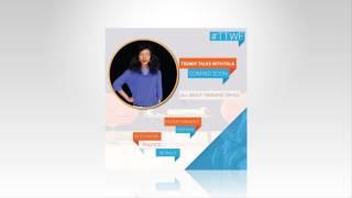Baixar New web talkshow. Trendy talks with Fola
