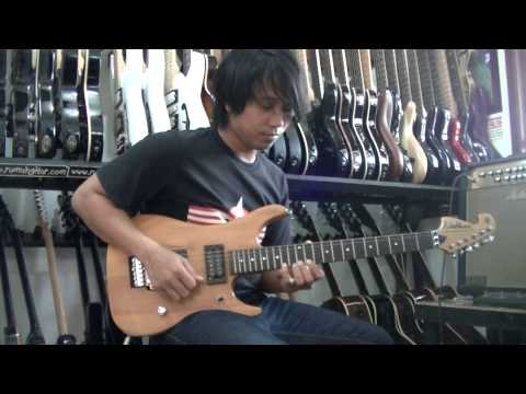 Gitaris terbaik sepanjang masa-jawa instrumental melodi