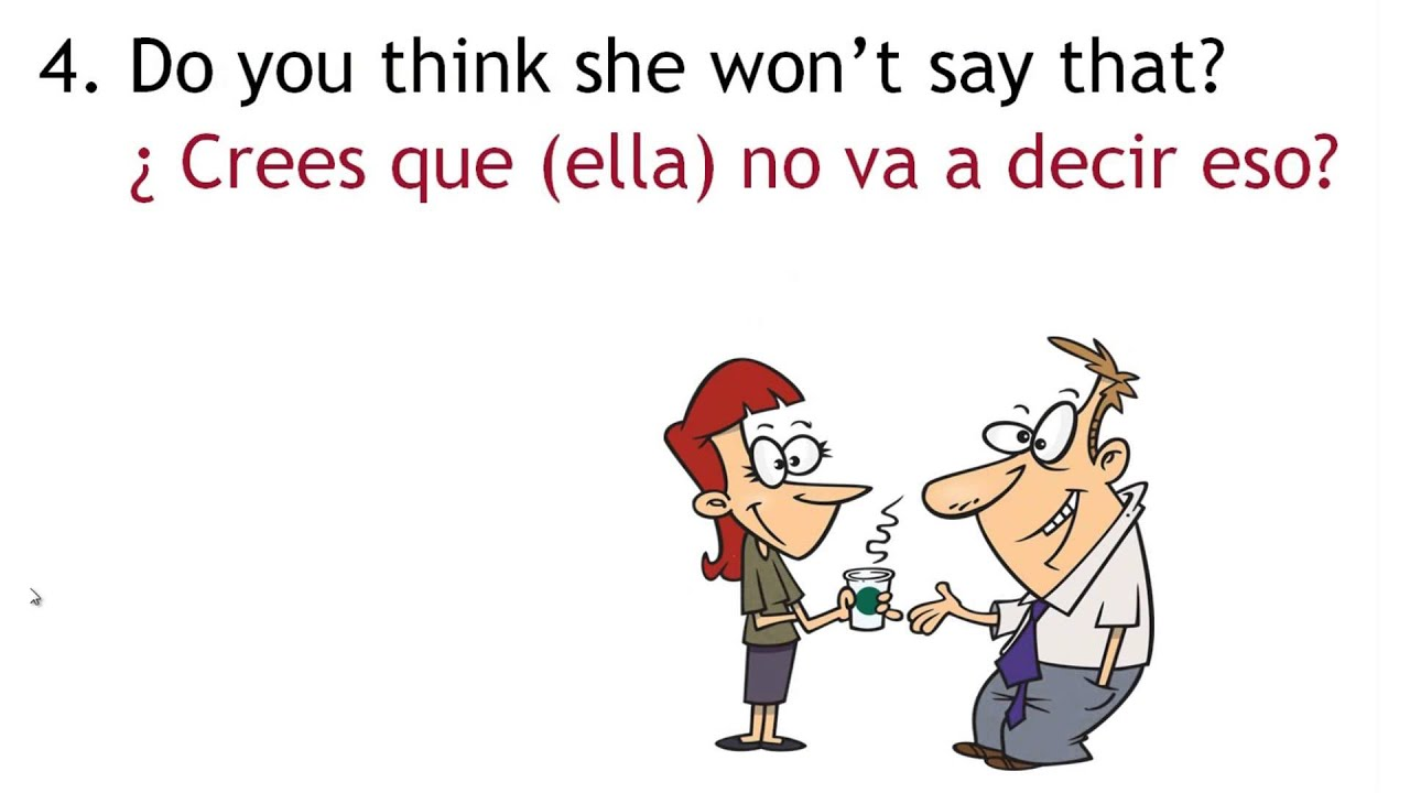 Spanish Grammar Demonstrative Pronouns THAT Exercise 2 YouTube – Demonstrative Adjectives Spanish Worksheet
