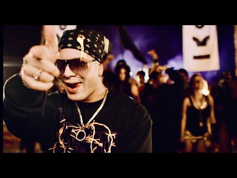 Смотреть клип Yomil Y El Dany - Calentura