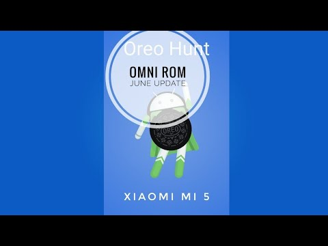 Omni ROM with Pixel Launcher
