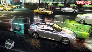 GTA 4 - TirEnbseries v1.0