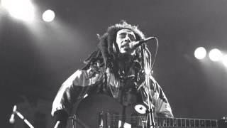 Bob Marley and The Wailers - Redemption Song Live in Zurich 1980