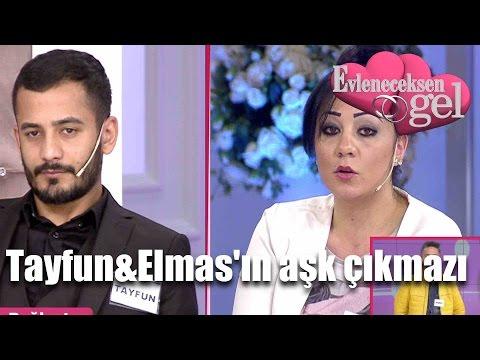 Evleneceksen Gel - Elmas ve Tayfun'un Aşk Çıkmazı