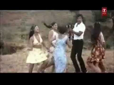 Ee Youvvana - Parajitha (1982) - Kannada