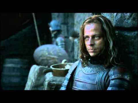 Jaqen H'ghar et Arya [FR]