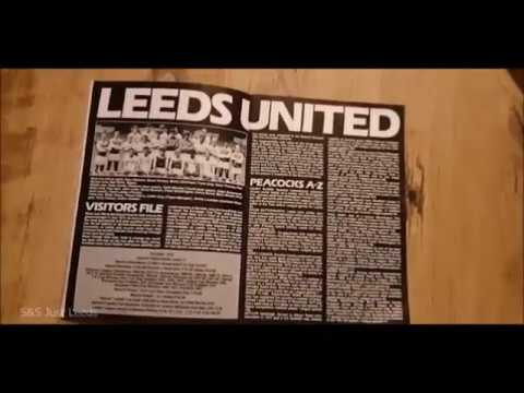 Leeds United Movie Archive - Chelsea V Leeds Oct 1982 - Game Footage Part 2