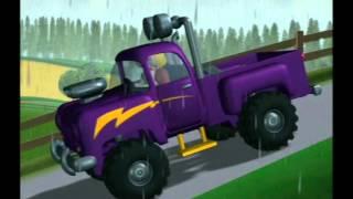 Tractor Tom - Het gat in de grond