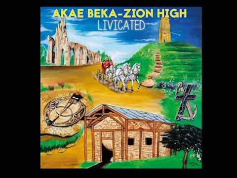 Akae Beka  Usward
