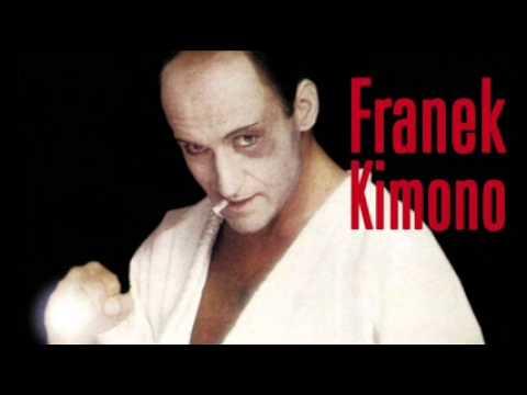TMonster - The Best Of Polska #2 - Franek Kimono - Freedom FM