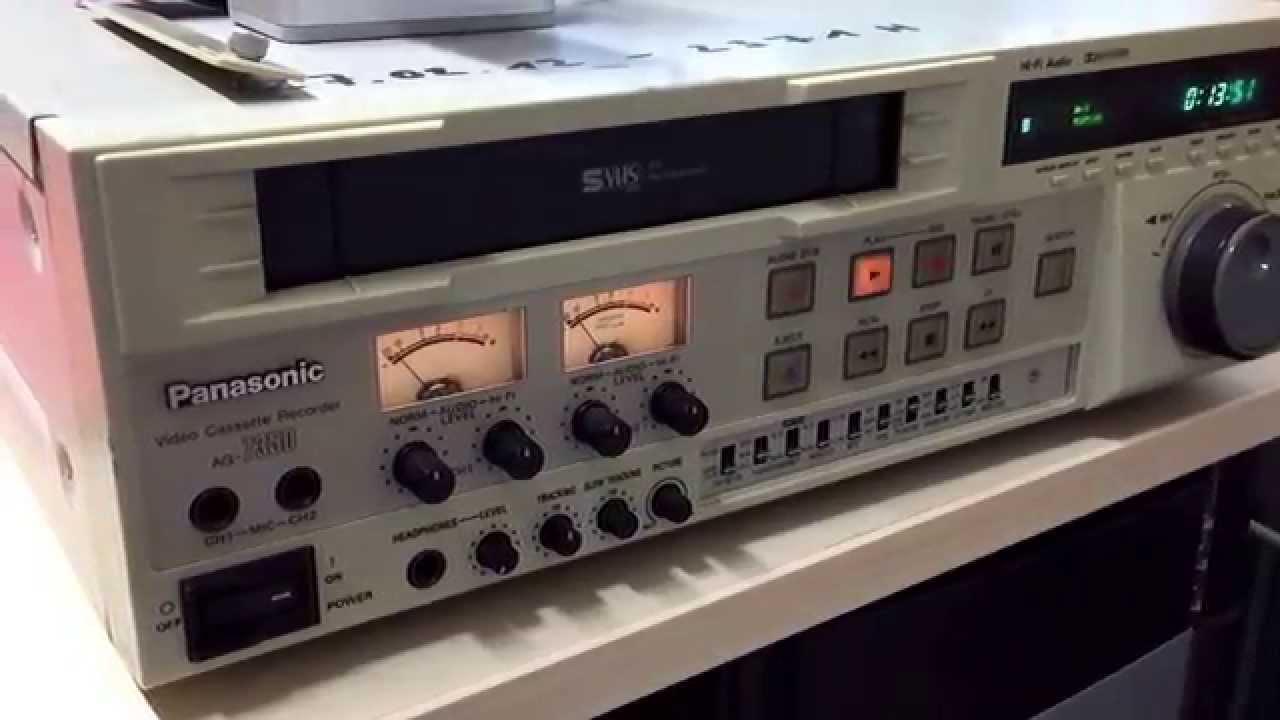 videokassette digitalisieren