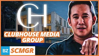 Clubhouse Media Group: Influencer-based Marketing | $CMGR | Power Hour