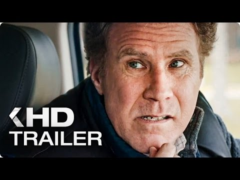 DADDY'S HOME 2 Trailer German Deutsch (2017)