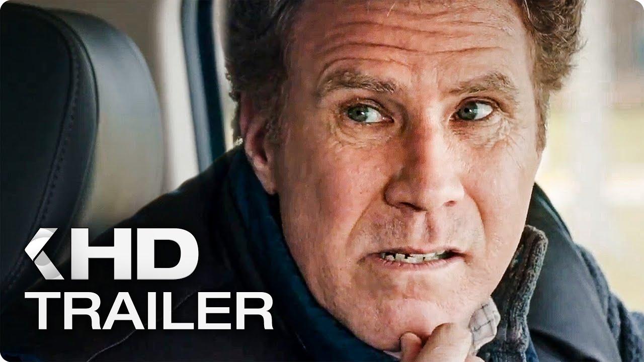 DADDY'S HOME 2 Trailer German Deutsch (2017)