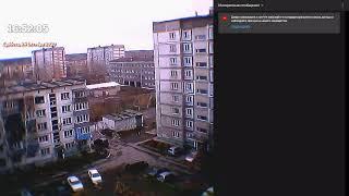 Фото Новая веб-камера Бийск (Гимназия №1 » Зеленый клин)