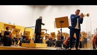 Jacques Kuba Séguin: Symphonie no.2 // Histoire d'un fleuve - Historia Rzeki