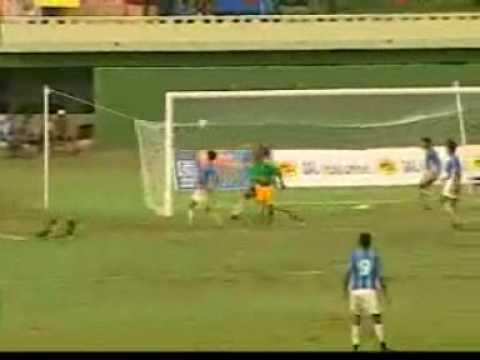 Afro-Asian Games 2003 - India vs Zimbabwe