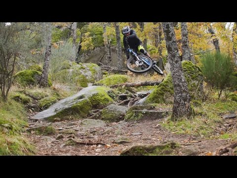 BlackTown Trails Introduction.