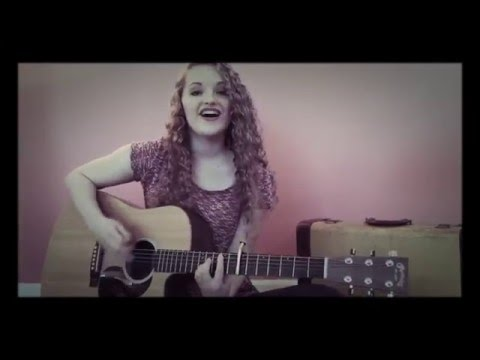 Hunter Hayes - Suitcase (Cover by Elly Cooke)