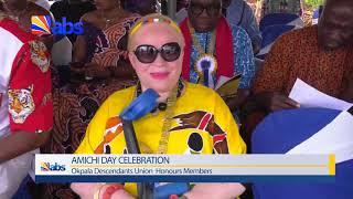 Okpala Descendents Union Marks Amichi Day