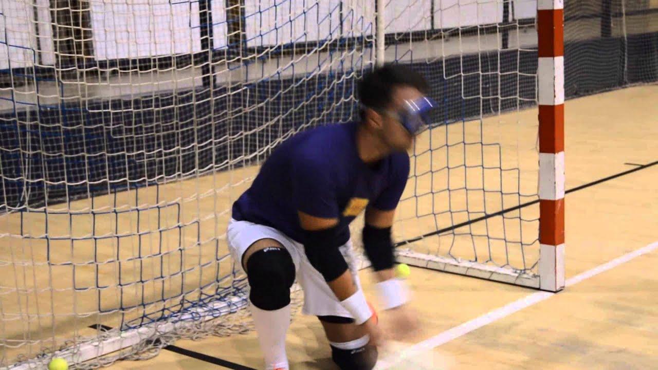 entrenamiento porteros futsal futbol sala fs de pepe