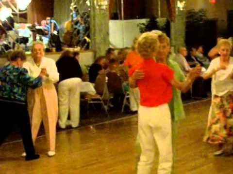 Jimmy Kilian (2008) - Let's Polka U.S.A. Club Dance