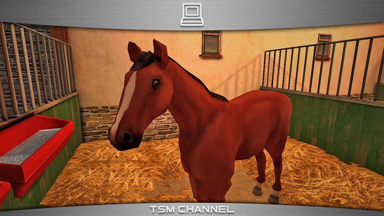 [Improvement Part 1] Horse World - Roblox