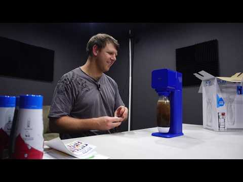 SodaStream Play | Unboxed and Reviewed
