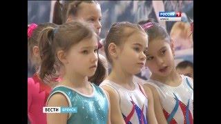 """Турнир """"Юный динамовец - надежда России"""" в Брянске"""