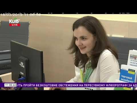 Телеканал Київ: 18.03.19 Столичні телевізійні новини 11.00