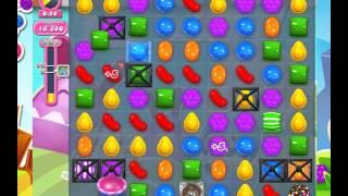 Candy Crush Saga level 1585