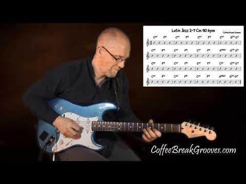 Thomas Berglund Latin Jazz 2-7