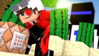 НОВЫЙ ЦИКЛ - СТРОЮ КАРТУ НА ПРОХОЖДЕНИЕ ДЛЯ ДРУГА(ТЕРОСЕРА)! Minecraft