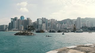 2019 World Rowing Coastal Championships, Hong Kong, China - First Impressions