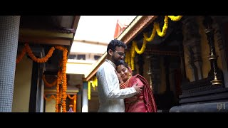 Wedding Trailer | Sandeep & Shweta
