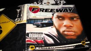 "FREEWAY ""Life"" + ""All My Life"""