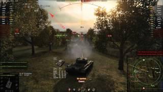 Т-54 перший зразок на Мурованке. Не ну а чо весь час вигравати чи що...