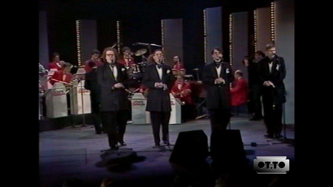 Koncert Kabaretu OT.TO z Orkiestrą Zbigniewa Górnego (1993)