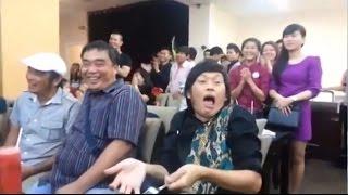Lệ Rơi hát mừng sinh nhật Hoài Linh