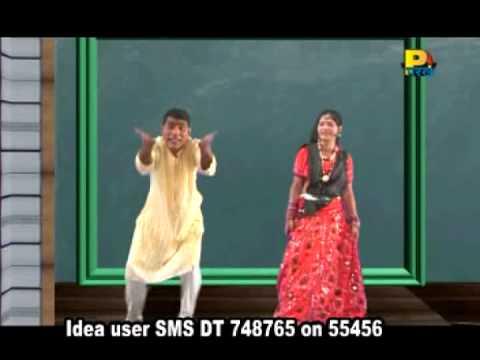 Main Laya Taji Bhang-Haryanvi New Album Bhakti Song Of 2012 Shiv Special By Karan Saini