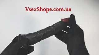 Фаллоимитатор African Lover, купить в Киеве - цена по Украине. VsexShope