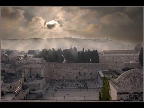 אברהם פריד - ירושלים