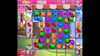 Candy Crush Saga Nivel 1051 completado en español sin boosters (level 1051)