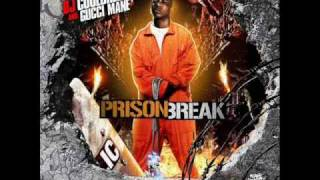 "Gucci Mane & DJ CoolBreeze PRISON BREAK MIXTAPE? ""Not A Stain On Me"""