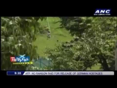 Trippers - Isabela Cagayan Valley (Season 1, Episode 8)