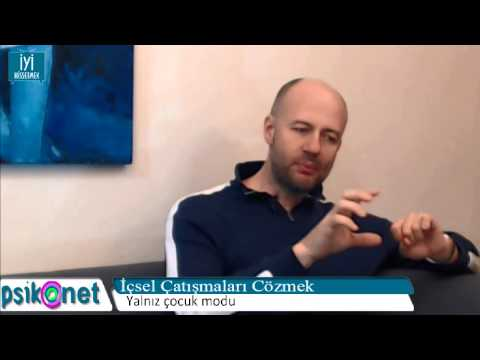 Sınır Devriyesi: İçsel Çatışmaları Çözmede Boş Sandalye Tekniği - Www.iyihissetmek.tv - 11 Mart 2014