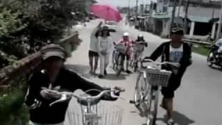 [Making film] Nhớ Mãi Nụ Cười Xinh (cover) - pÉ Nho