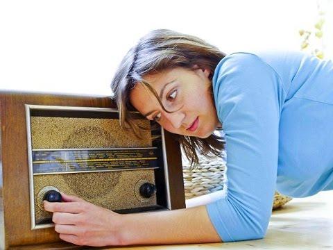 PARIS FM Radio tuning sound effect.مؤثرات صوتية , محطات البث الإذاعي في باريس.